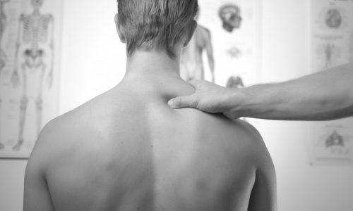 Bóle i sztywność karku i ramion