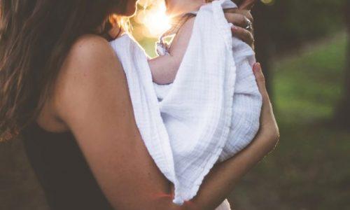 Ciąża – jak zadbać o zdrowie po porodzie?
